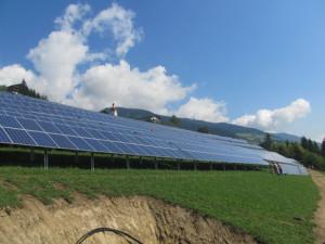 Photovoltaikanlage Assling/Tirol