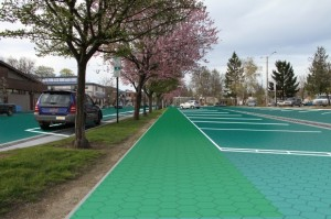 solarstrassenparkplatz