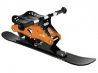 Ski-Bockerl – der neue Winter Trendsport!