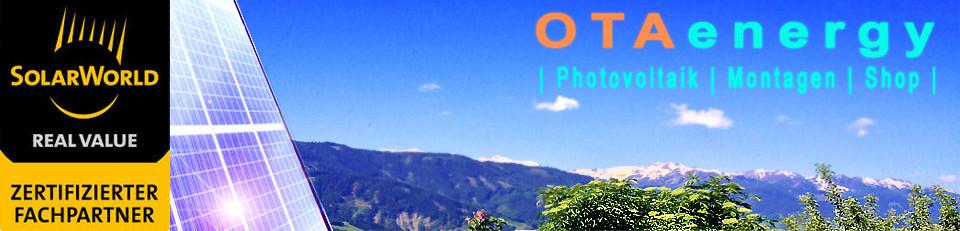 Photovoltaik Osttirol