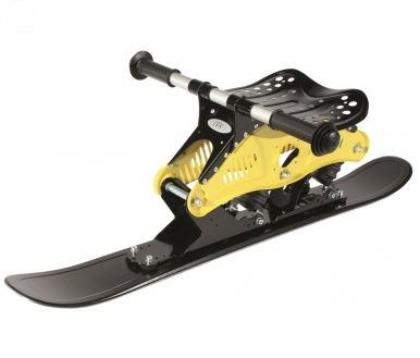 Schletter Ski-Bockerl gelb